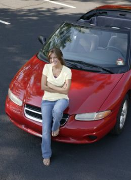 Can I Keep My Car During Chapter 13 Bankruptcy
